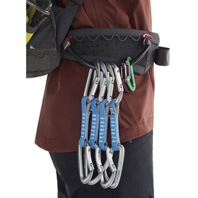 Klättermusen Gear Loops Backpack Toggle System 2 Pieces black